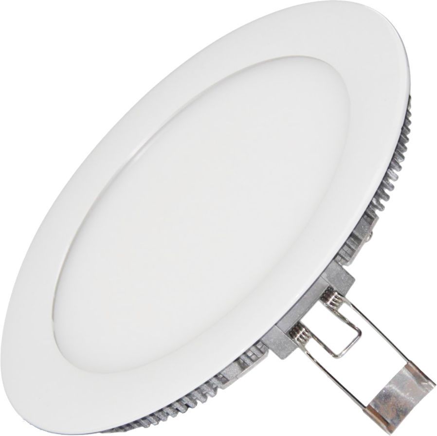 6W LED Down Light with round shape