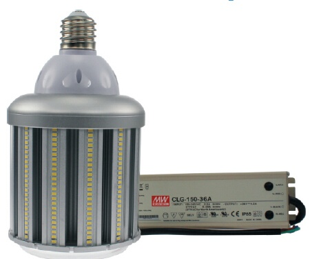180W 360 Degree LED Street Light