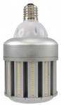 80W 360 degree LED Street lamp Bulb