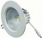 40W COB LED Down Light