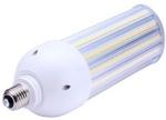 75W Retrofit LED Street Light Bulb